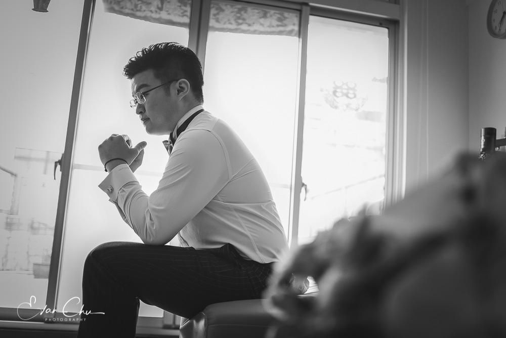 萬豪喜宴-奕誠&娉儀 婚禮紀錄_0011