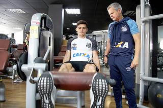 Léo Cittadini e Carlinhos Neves