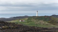Island 2018, Reykjanes (Stefan Giese) Tags: nikon d750 island iceland reykjanes vulkan vulcano 24120 24120mmf4 leuchturm lighthouse