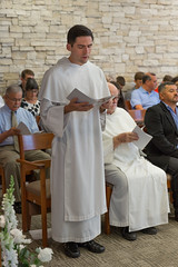 Simple Profession of Vows 2018 (Province of St. Martin de Porres) Tags: 2018 albert dominican great priory profession vows