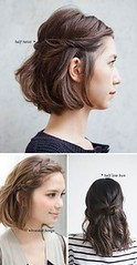 Short Hair Dos / 10 Quick and Easy Styles (nididchy) Tags: hairstyles for medium length hair short long school millennial viking beard l mens fashion style jewelry i tattoos sunglasses glasses sensod   diy home decor mehndi designs pallets health hairstylecom try haircuts