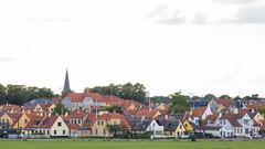 Denmark - Dragor (Marcial Bernabeu) Tags: dragør marcial bernabeu bernabéu denmark danmark dinamarca danes danés danesa danish scandinavia escandinavia europe dragor village town pueblo tejados casas