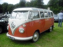 "AL-57-89 Volkswagen Transporter Samba 21raams 1965 • <a style=""font-size:0.8em;"" href=""http://www.flickr.com/photos/33170035@N02/42255192180/"" target=""_blank"">View on Flickr</a>"