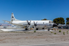 Lockheed P-3 Orion (PR Photography) Tags: california location moffettfield nasa northamerica sanfrancisco usa mountainview