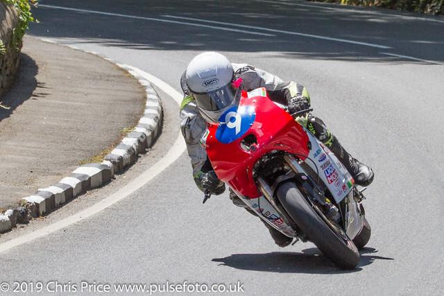 Isle of Man TT 2018: TT Zero Race