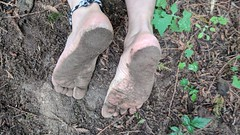 photo_2018-06-25_14-03-03 (2) (bfe2012) Tags: barefoot barefeet barefooting barefooted barefooter barefoothiking barefoothiker barefootlifestyle feet