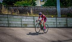 Fantom city-Velodrom (QRioLiS) Tags: rennes cycling velodrome fantom liv bretagne