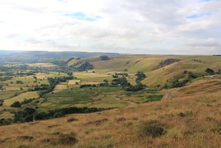 Great Ridge, Castleton, S33