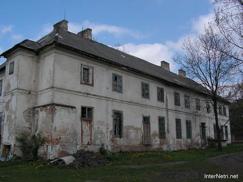 Палац Браницьких, Любомль,  Волинь, 2005 рік InterNetri.Net  Ukraine 389