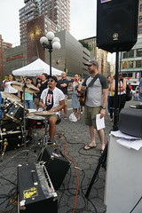 DSC03894 (NYC Guitar School) Tags: mass appeal nycgs nyc make music new york city guitar school summer solstice 2018 performance live show union square 62118 play sing together