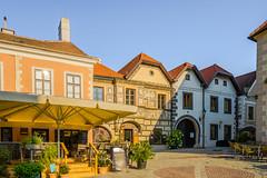 Old Town in Mödling (a7m2) Tags: loweraustria mödling wienerbecken mödlingbach weingärten schwechat wienerwald föhrenberge travel tourismus history culture