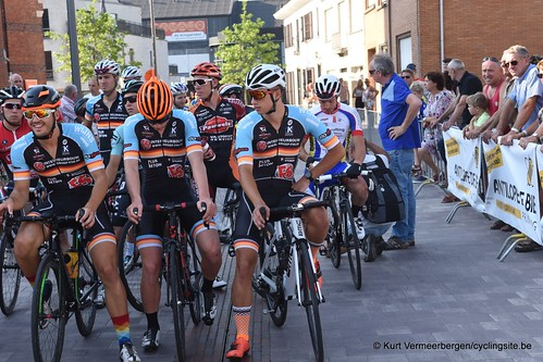 Na-tourcriterium Putte (3)