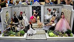 DSC_0466 (Dollfason) Tags: dollscar 2018 dolloutfit fashiondoll popovy sisters выставкакукол