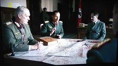 Nazi Megastructures German General (Christopher Wilson) Tags: general hitler maps meeting uniform ww2 documentary nazimegastructures nationalgeographic tvseries dsp darlowsmithson russia'swar easternfront berlin moscow highrankgermanofficer germangeneral thirdreich megastructures tv stalingrad kursk nazigermany sevastopol blitzkreigintheeast battleofkursk hitlersfightingretreat chriswilson christopherwilson actor modelgeneral walkon ownuniform wilson guerreenrussie labatailledekoursk film 21infanteriedivision livinghistorysociety führerbunker führers bunker professionalphotography filmtvextras wolfslair barbarossa germanww2reenactmentlivinghistorysociety tvproduction artdirector artdepartment prop filmprop set setdressing location movietv costumedesigner productiondesigner filmunit filmmaking filmcrew reconstruction hire livinghistory reenactment soldier officer wehrmacht supportingartists thebattleofkursk russiaswar blitzkriegintheeast reenactor