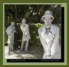 Province du Luxembourg, Marche en Famenne (chatka2004) Tags: provinceduluxembourg marcheenfamenne en marche statues enmarche lesstatuesenmarche