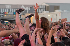20180804-DSC00287 (CoolDad Music) Tags: thebouncingsouls titusandronicus againstme smokingpopes timbarry stokedforthesummer thestoneponysummerstage asburypark