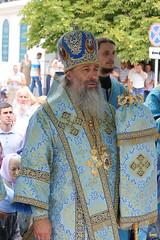61. Святогорской иконы Божией Матери в Лавре 30.07.2018