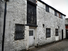 The Mews, Holywell (Marty's White Suit) Tags: architecture holywell uk oldbuildings