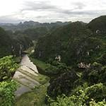 Ninh Binh (26-27 July)