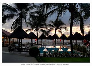 Hotel pontal de ocapora vista de piscina - Diaz De Vivar Gustavo