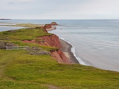 Day 5 - Boudreau Island along the Grande Entree southern shore (Bobcatnorth) Tags: lesilesdelamadeleine magdalenislands quebec canada summer 2018 cycling velo bicycle bicycling cycletouring bicycletouring touring tourdevelo gulfofstlawrence