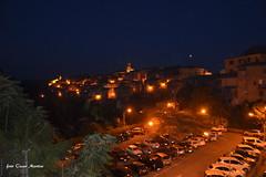 l'eclissi di luna a Grotte di Castro (oscar.martini_51) Tags: luna grotte di castro tuscia viterbo