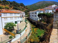<Río Genal> Igualeja (Málaga) (sebastiánaguilar) Tags: 2016 igualeja málaga andalucía españa ríos