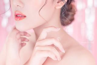 Phương Uyên - beauty makeup