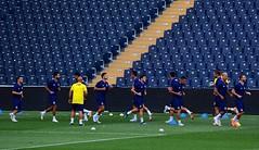 Fenerbahçe, Benfica maçına hazır (haberihbarhatti) Tags: benfica fenerbahçe önelemeturu portekiz şampiyonlarligi uefa uefaşampiyonlarligi