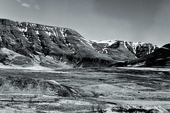 Þingvellir (Thingvellir National Park) , Ísland (Iceland) (leo_li's Photography) Tags: goldencircle þingvellir bw reykjavík iceland ísland islande icelande reykjavik 冰岛 冰島 雷克雅未克