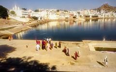 India series (Nick Kenrick..) Tags: india pushkar rajasthan hindu