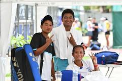 DSC_0493 (LTAT Tennis) Tags: ptt itf junior grade 5