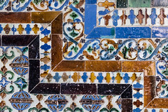 Seville-105 (Davey6585) Tags: travel travelphotography europe eu europeanunion spain espana españa seville sevilla andalucia andalusia casadepilatos mosaic tiles canon canonphotography t7i canont7i rebel 800d eosrebelt7i eos800d t7i800d eost7i800d photogaraphy canonusa