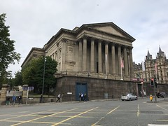 St. George's Hall - Heritage Center - Liverpool City - England - August 2018 (firehouse.ie) Tags: stgeorge'shall limestreet streets city buildings building architecture august2018 england merseyside liverpool heritagecenter
