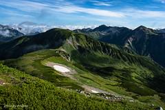 DSC05692 (tetugeta) Tags: mountain nature landscape nippon japan