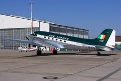 Aer Lingus  Douglas C-47A Skytrain (DC-3) ZS-NTE (widebodies) Tags: zweibrücken zqw edrz widebody widebodies plane aircraft flughafen airport flugzeug flugzeugbilder aer lingus douglas c47a skytrain dc3 zsnte