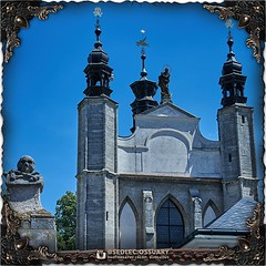 Then from 1703-1710, the charnel-house was remodeled in the Baroque style by the famous Czech architect of Italian origin, Jan Blažej Santini. In 1783, the original Cistercian monastery was abolished, as Emperor Josef II ordered hundreds of monasteries to (Sedlec Ossuary Project) Tags: sedlecossuaryproject sedlec ossuary project sedlecossuary kostnice kutnahora kutna hora prague czechrepublic czech republic czechia churchofbones church bones skeleton skulls humanbones human mementomori memento mori creepy travel macabre death dark historical architecture historicpreservation historic preservation landmark explore unusual mechanicalwhispers mechanical whispers instagram ifttt