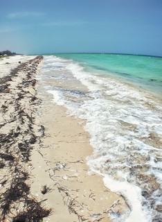 Riviera Xtampú, Yucatán.