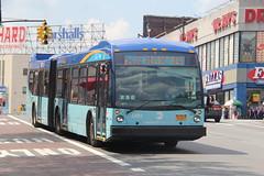 IMG_0357 (GojiMet86) Tags: mta nyc new york city bus buses 2018 lf60102 lfs lfsa 5481 bx12 sbs select service fordham kingsbridge road