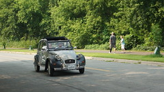 Citroen 2CV (Crown Star Images) Tags: nlnbacr2018mn nlnb acr nlnbacr classic cars veteran vehicle brassera automobiles car carshow classiccars automobile auto automotive newlondontonewbrighton newlondontonewbrightonantiquecarrun horselesscarriage