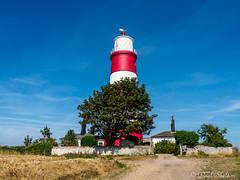P8060115 (Paul_sk) Tags: happisburgh england unitedkingdom gb sea norfolk coast lighthouse
