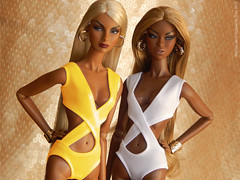 KYLIE´s back in town (marcelojacob) Tags: marcelo jacob kilie bodysuit swimsuit swimwear doll nuface fashion royalty adele makeda faces ldolls reroots agnes von weis vamp
