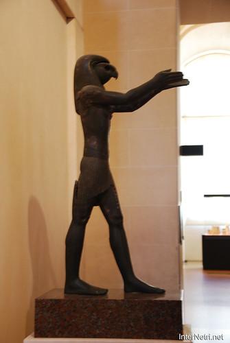 Стародавній Єгипет - Лувр, Париж InterNetri.Net  038