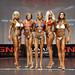 Bikini 6 4th Uka 2nd Belgum 1st Rankin 3rd Kameneva 5th Codling