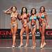 Bikini Masters Short 4th Cada-matasawagon 2nd Pace-Tan 1st Fabro 3rd Mansour