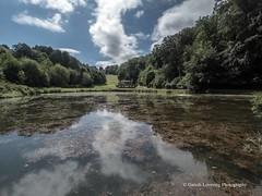Bath Prior Park Lakes 2018 08 02 #9 (Gareth Lovering Photography 5,000,061) Tags: bath prior park nationaltrust gardens palladian bridge serpentine lakes viewpoint england olympus penf 14150mm 918mm garethloveringphotography