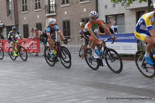 Na-tourcriterium Putte (405)