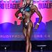 Figure Masters B 1st #190 Dina Evans