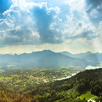 Tegernsee - Riederstein, Germany thumbnail