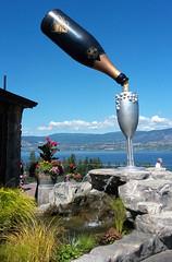 Summerhill Winery (John W Olafson) Tags: summerhillwinery kelowna wine pyramid winecountry okanaganlake okanagan